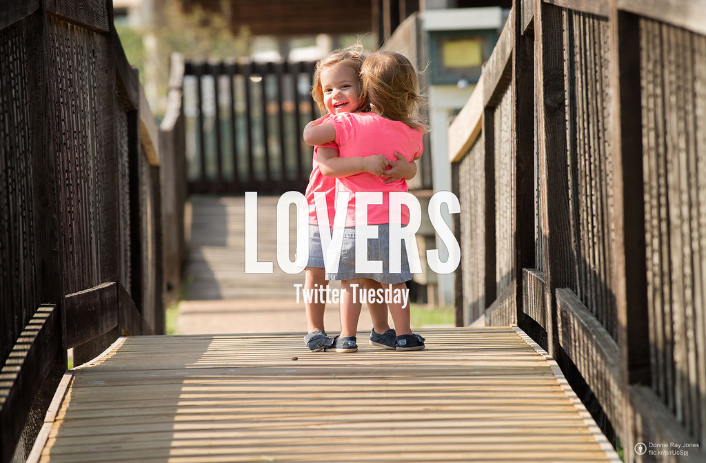 Twitter Tuesday: Lovers