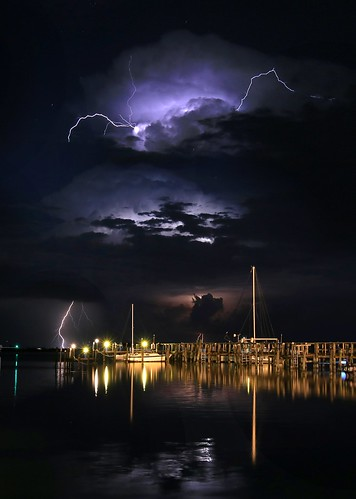 longexposure sky storm water weather night clouds river landscape cloudy thunderstorm lightning extremeweather indianriver sebastianfl lightningstorm indianrivercounty kmprestonphotography 20160515134642c