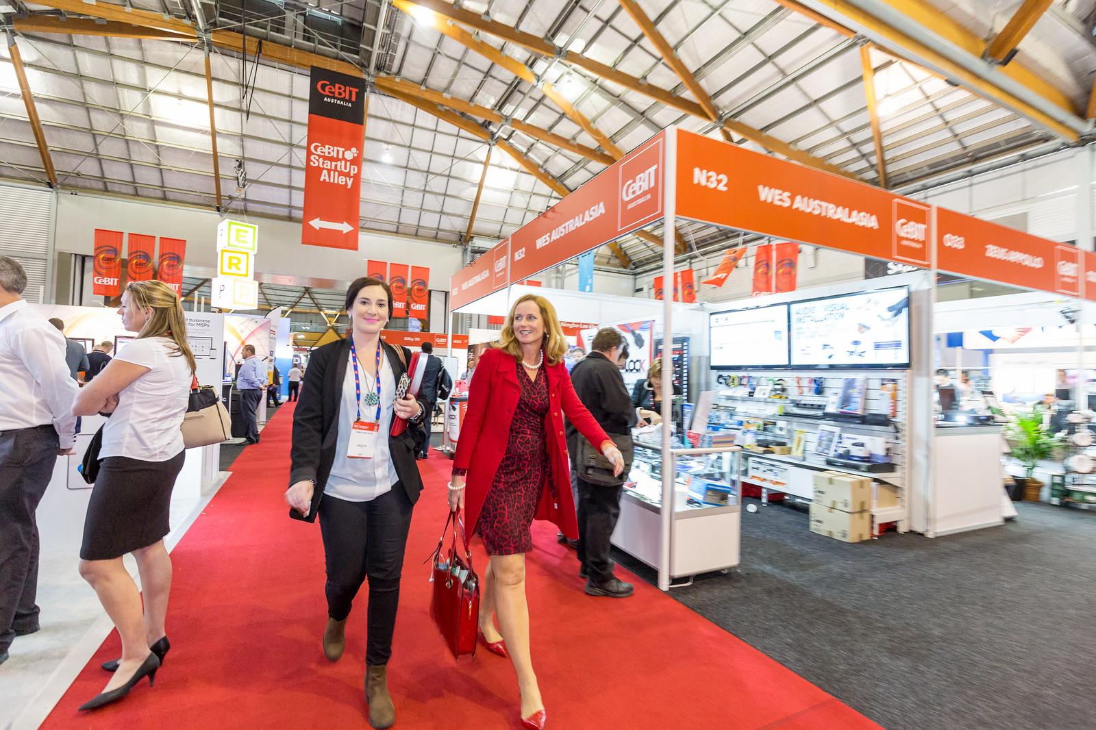 CeBIT Australia Expo