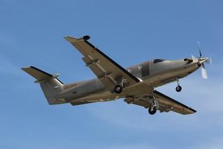 LX-JFX    Pilatus PC-12   Private