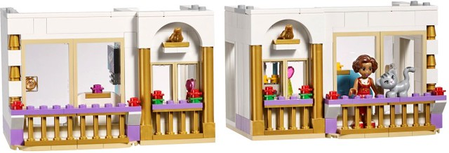 Lego Friends 41101 Heartlake Grand Hotel Read More Here Flickr