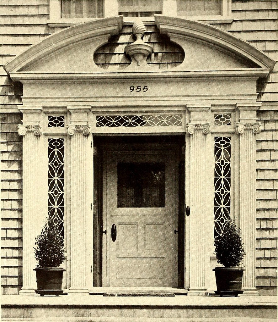 """Image from page 17 of """"American homes and gardens"""" (1905)"""