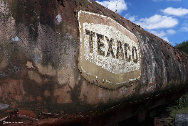 Texaco 1
