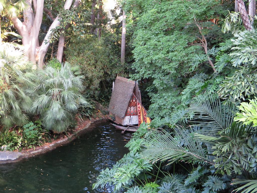 Jungle Cruise Adventureland Disneyland Anaheim Califor Flickr
