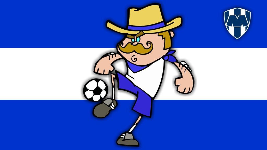 monterrey futbol