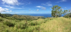 Picture from Mt. Lamlam, Guam by Dobbs77