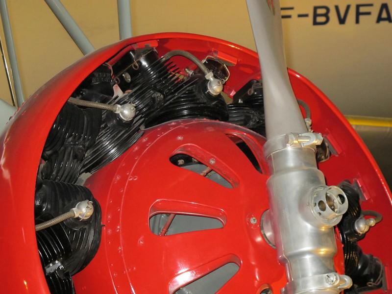 Curtiss F9C-2 Sparrowhawk 3