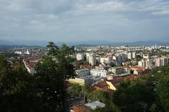 Ljubljana: Ljubljanski grad