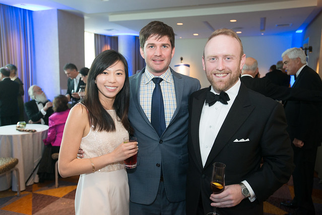 Sat, 04/25/2015 - 18:41 - Ting Ting Wu, Mark Bright, Adam Arthur Bier Spring Benefit Gala 2015 A Waltz Down the Blue Danube Photography by Kristen Loken