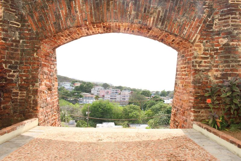 El Fortin Conde de Mirasol, Vieques