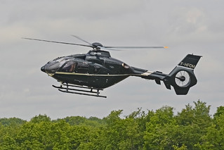 2015.05.24.028 LA FERTE ALAIS - Eurocopter EC-135T-2 (F-HFOM - cn.581)