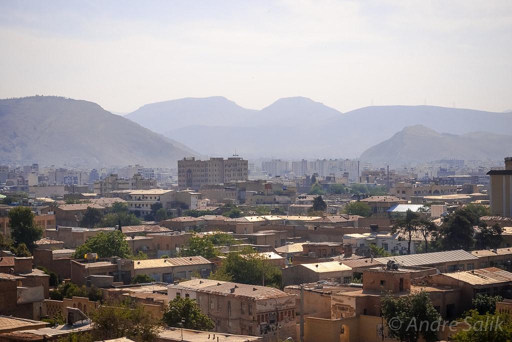 Shiraz, Fars, Iran, Шираз