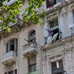 03 Viajefilos en el Prado, La Habana 01
