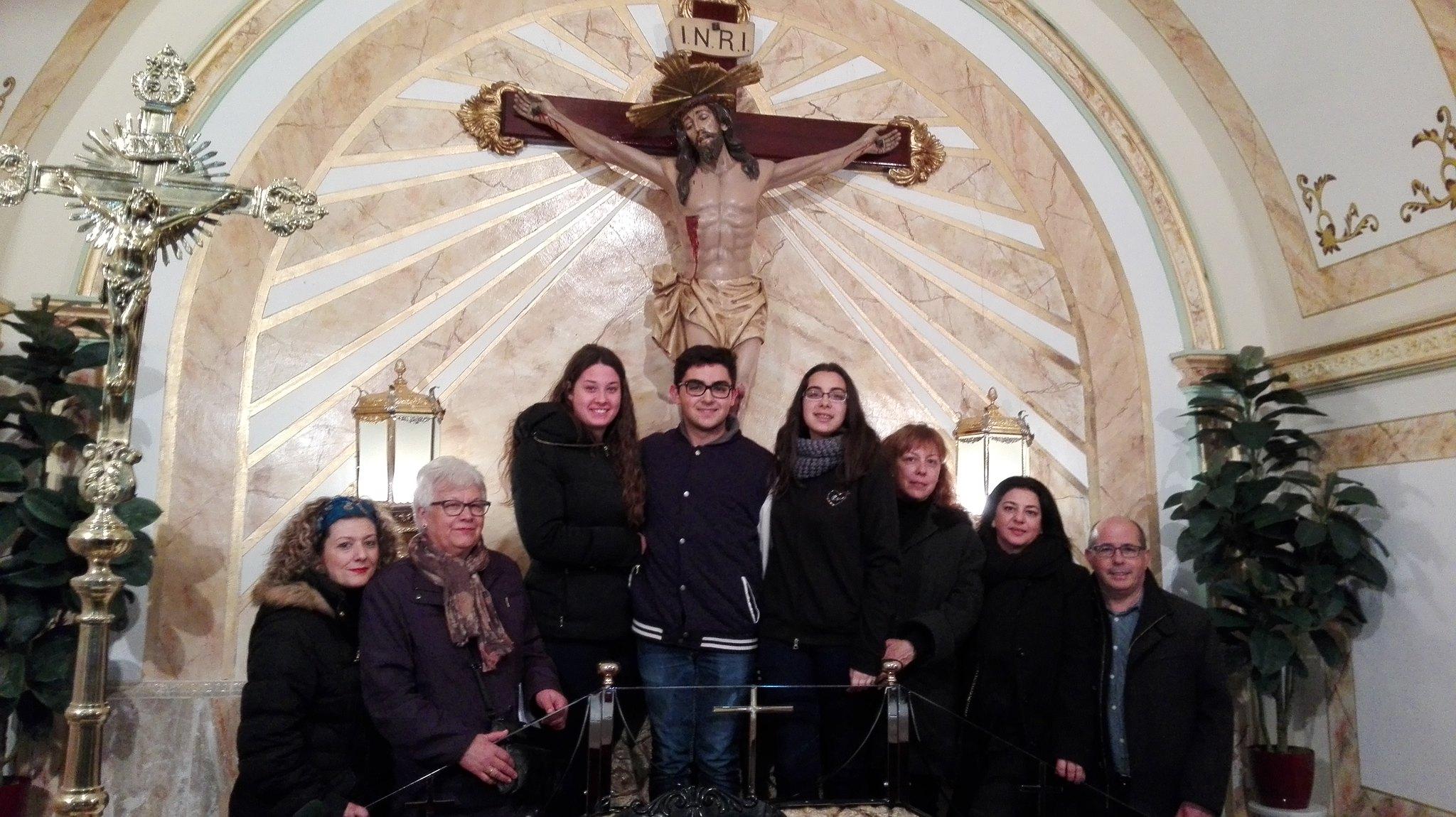 (2016-03-18) - VII Vía Crucis nocturno - Javier Romero Ripoll (127)
