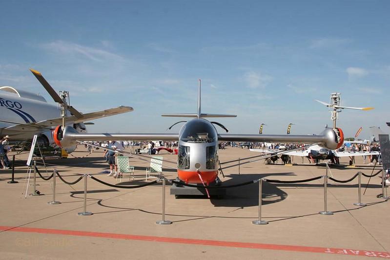 Bell XV-3 3