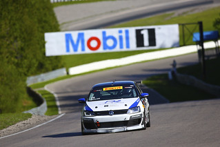 MotorSportMedia World Challenge Canadian Tire Motorsport Park Thursday (3) | by Halston Pitman | MotorSportMedia