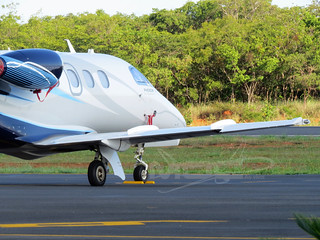 Embraer Phenom 100 PR-TDM