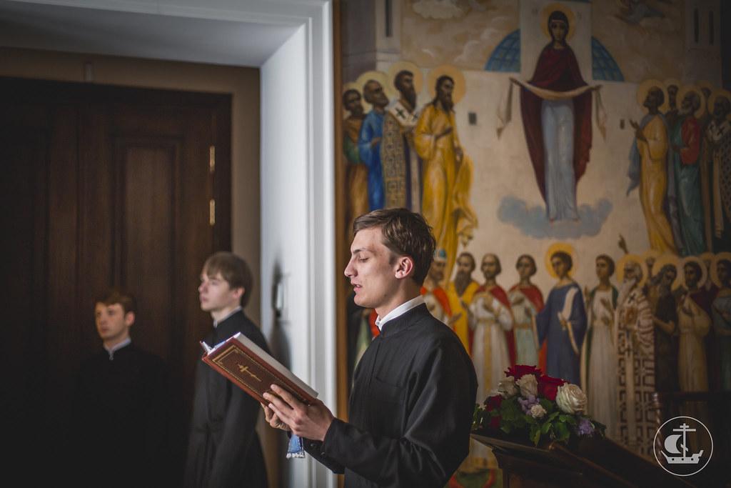 20 июня 2016, День Святого Духа / 20 June 2016, Whit Monday (Monday of the Holy Spirit)