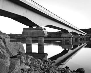 05 Puente nuevo de Orzales - Miguel de Celis   by Asociación Amigos Fotografos