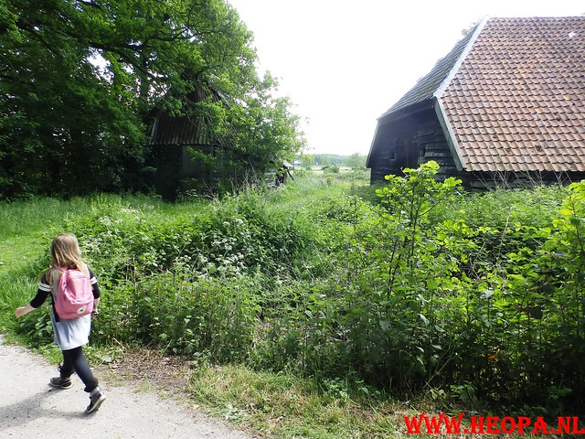 2015-05-30          57e Veluwe        Wandeltocht        18 Km  (9)