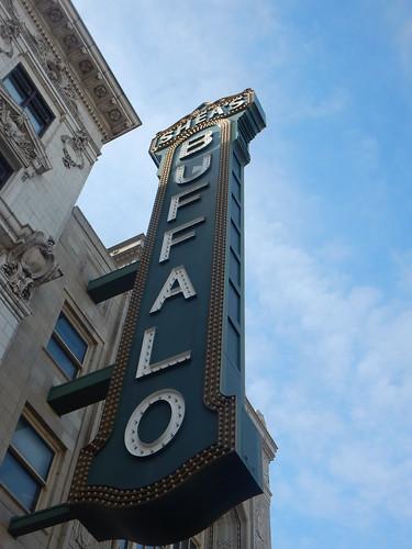 Buffalo, New York | by Roadgeek Adam