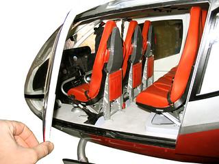 Eurocopter EC 130B4
