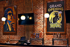 HopCat Lexington