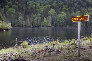 Dad Lake | by ZensLens