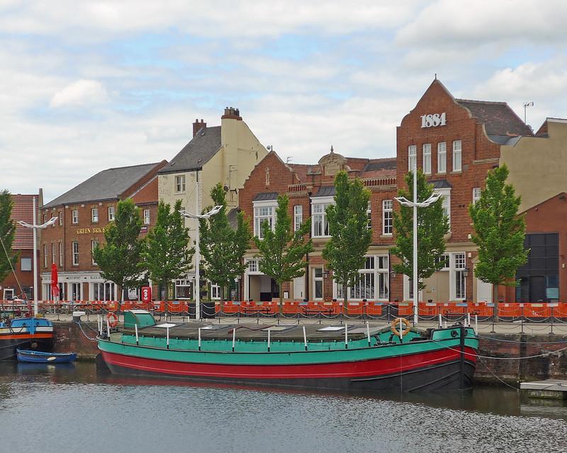 Humber Dock
