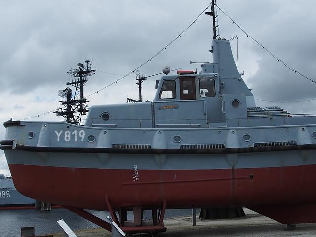 Wilhelmshaven, Marine Museum