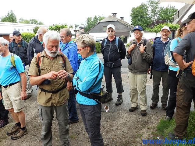 2016-05-25        s'Graveland       25 Km (50)