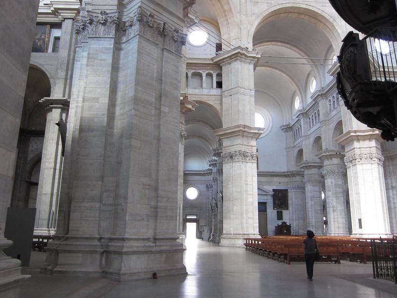 Pavia - Italia - Duomo