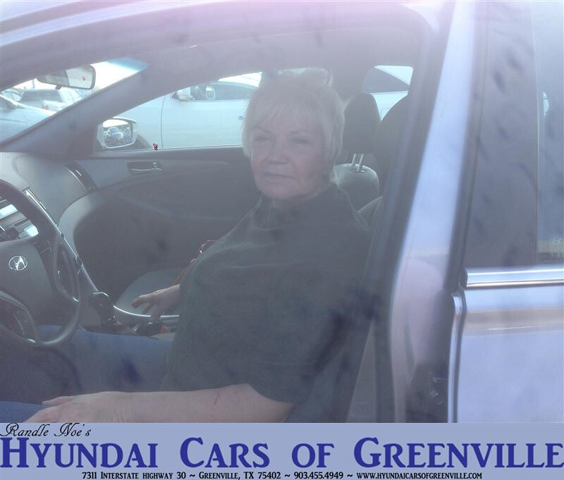 Hyundai Greenville Sc: #HappyBirthday To Sharon Copeland From Patrick Cook At Hyu