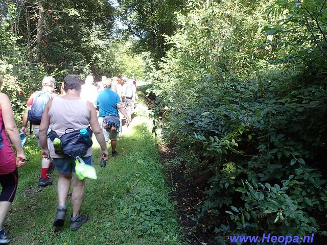 2016-09-07     Rondje - Nijkerk   SOP 25 Km (145)