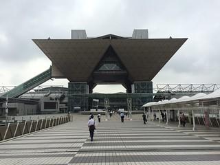 Tokyo Big Sight   by rjbs