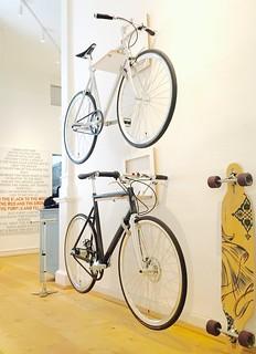 Mikili – Bicycle Furniture | by MIKILI - Bicycle Furniture