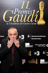 Gala II Premis Gaudí