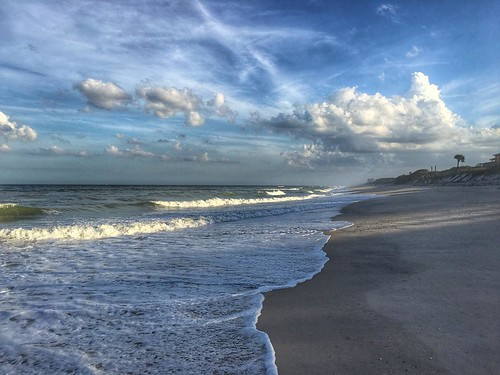 ocean sea beach water square seaside surf squareformat seashore beachfront iphoneography instagramapp uploaded:by=instagram iphone6s iphone6splus