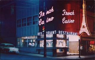 Casino Halifax Restaurant