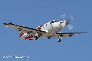 Pilatus PC-12-47E cn1509 N192CP b
