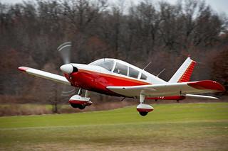 N7986N PIPER Cherokee Photo by Dennis Maroulas_MAS1173