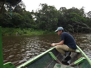 El Pescador (the fisherman).