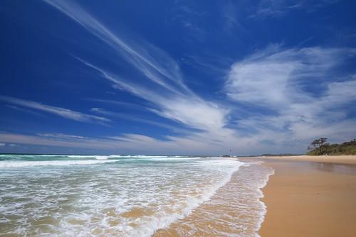 aus australia jollynose lakecathie newsouthwales seascape nikond750 portmacquarie