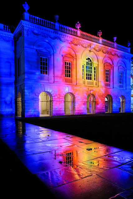 Cambridge Light Festival 2017