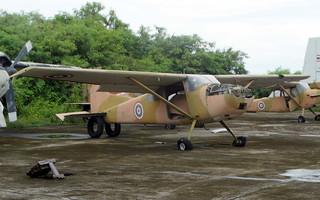 RTN 1307 / Cessna 185 / U-17B / cn 185-01974 / UTP / 21Jul16 / ex 71-1438 / ex SVNAF /