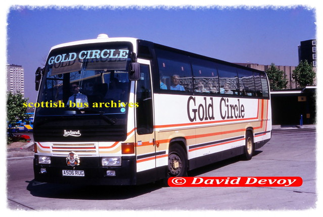 GOLD CIRCLE OF AIRDRIE A506RUG (A603KYG)