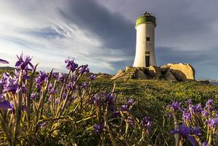 Lighthouse - Palau, Sardegna   by Francesca Zinchiri