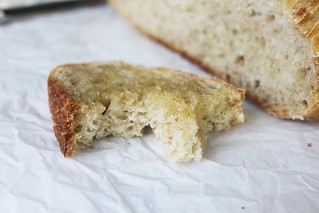 No-knead oatmeal bread-IMG_7191 | by LifesLittleSweets