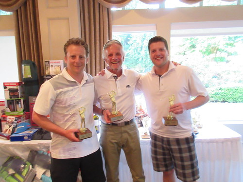 May 28, 2015 University Golf Club  Congrats to winning team South Street Developmments