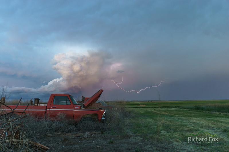 Chevvy Lightning